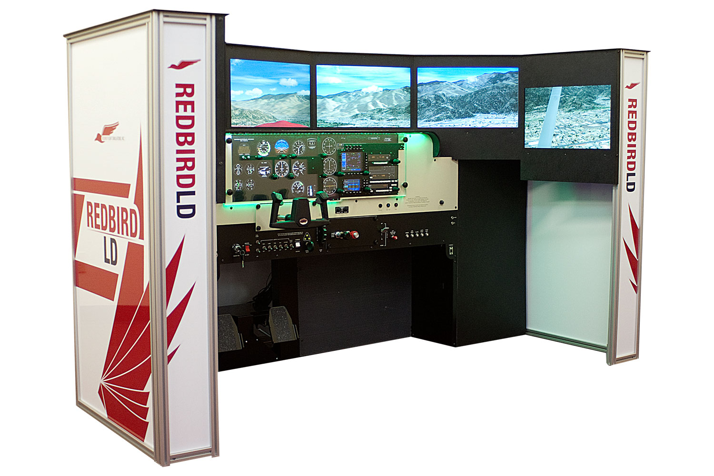 REDBIRD Simulator